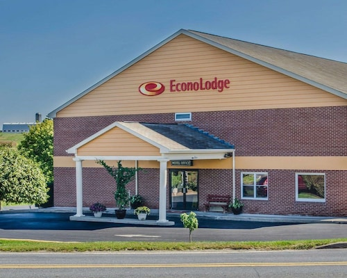 Econo Lodge Amish Country