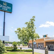 Quality Inn Greenwood Hwy 25