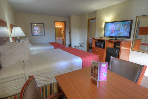 Check Expedia for Availability of Ramada by Wyndham Pigeon Forge South