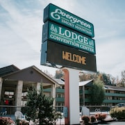 Evergreen Smoky Mountain Lodge & Convention Center