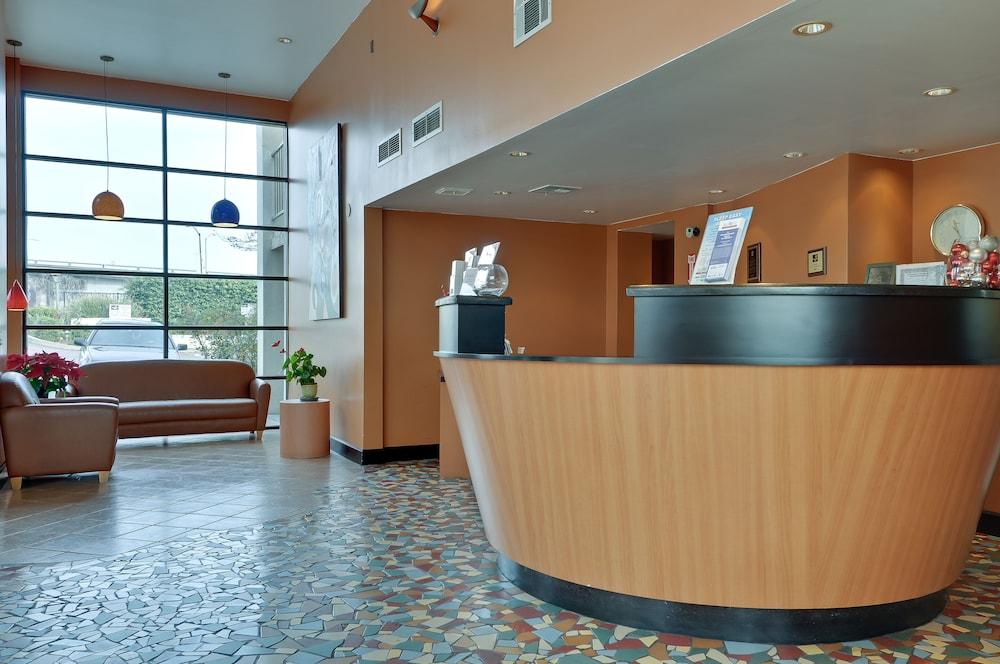 executive inn and suites sacramento