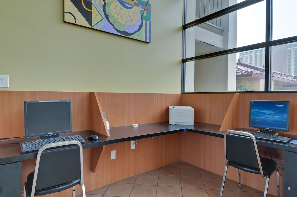 business center design - photo #20