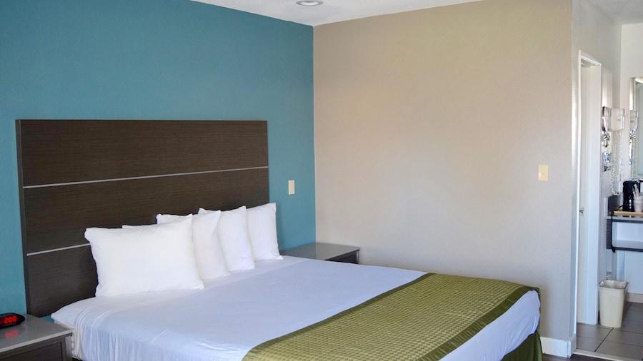 Hotel Palmeras Chula Vista