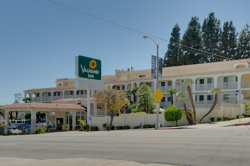 Check Expedia for Availability of Vagabond Inn San Pedro
