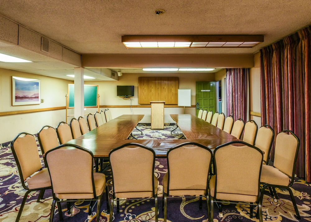 Meeting Facility, Vagabond Inn Costa Mesa