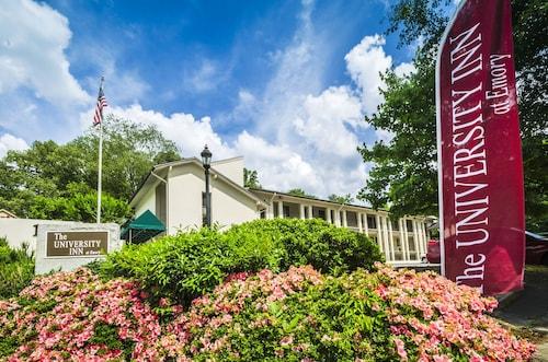 Great Place to stay The University Inn at Emory near Atlanta