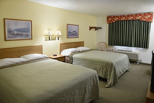 Great Place to stay Fairway Inn Elkhart near Elkhart