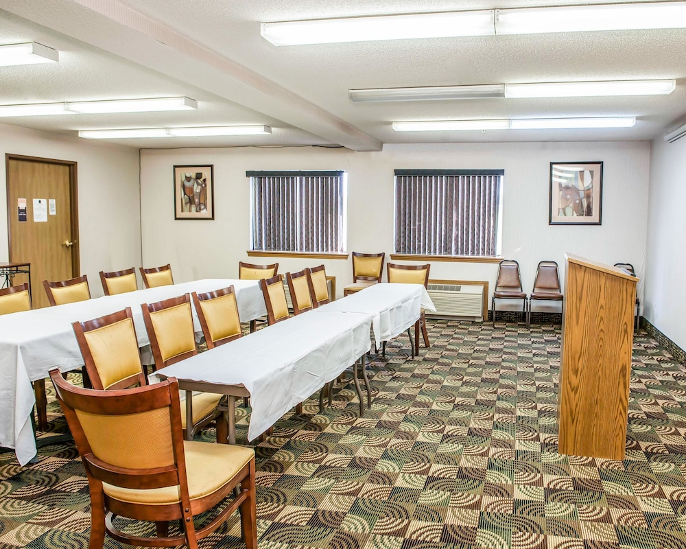 Meeting Facility, Quality Inn & Suites Lebanon I-65