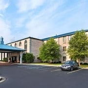 Baymont Inn and Suites Plainfield/Indianapolis Arpt Area