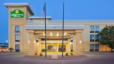 La Quinta Inn & Suites by Wyndham Salina