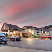 Best Western Eagles Inn