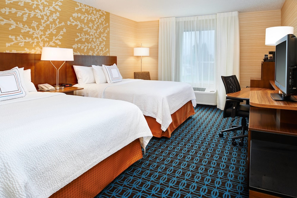 Room, Fairfield Inn By Marriott Port Huron