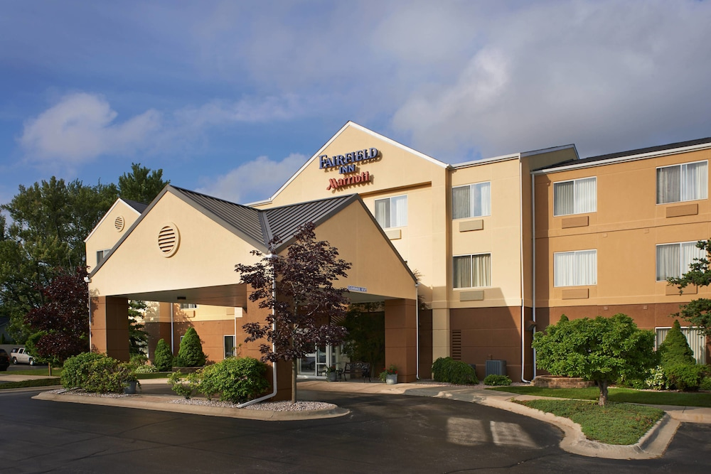 Exterior, Fairfield Inn By Marriott Port Huron