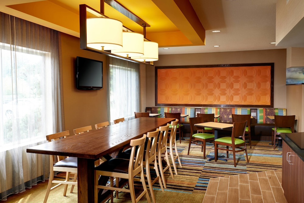 Restaurant, Fairfield Inn By Marriott Port Huron