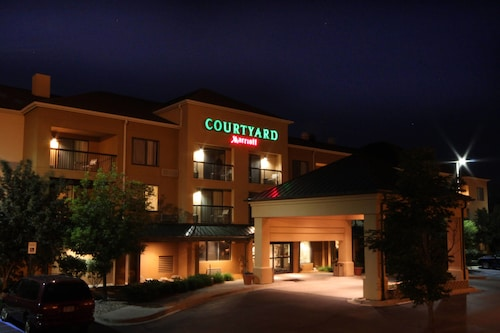 Check Expedia for Availability of Courtyard Flint by Marriott