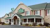 Country Inn & Suites By Carlson, Little Falls, Mn - Little Falls Hotels