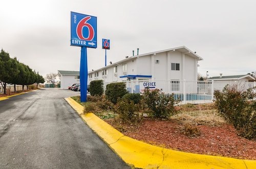 Check Expedia for Availability of Motel 6 North Platte
