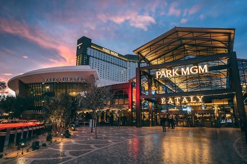 Las Vegas Hotels From $19 - Cheap Hotel Deals