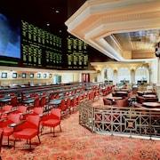 Las vegas gambling casinos