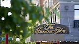 The Paramount Hotel - Seattle Hotels
