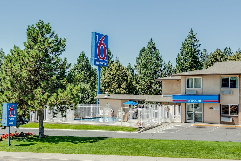 Featured Image, Motel 6 Spokane, WA - Downtown