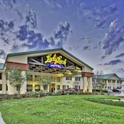 Lady Luck Casino Hotel Vicksburg