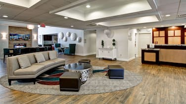Homewood Suites by Hilton Newark Cranford