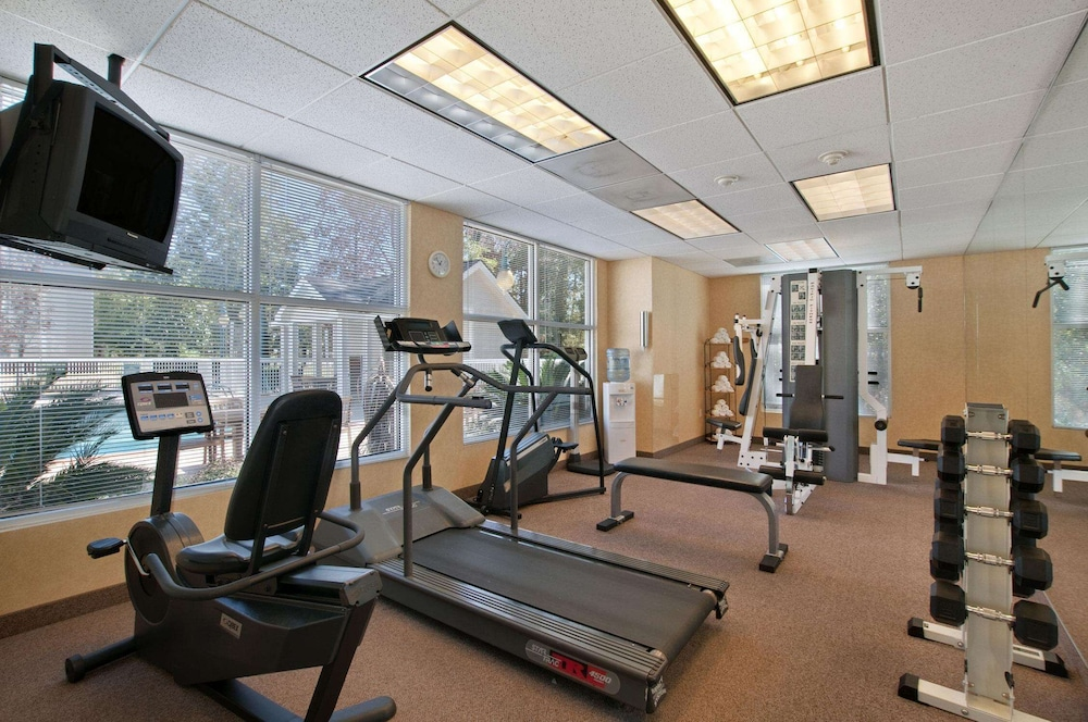 Fitness Facility, Homewood Suites Houston/Kingwood Parc-Airport Area
