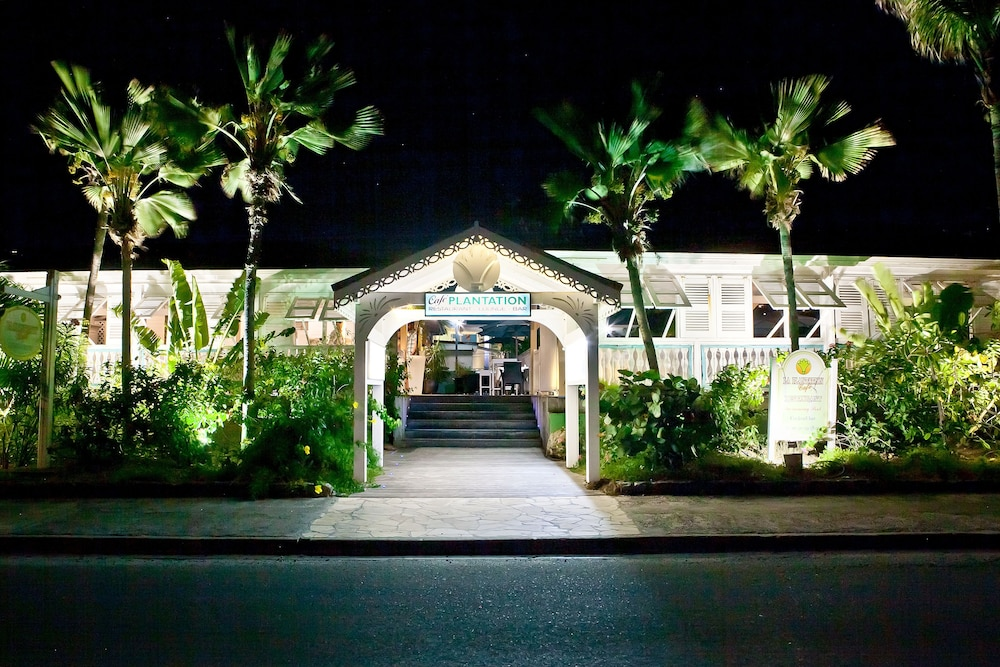 Front of Property - Evening/Night, Hotel La Plantation