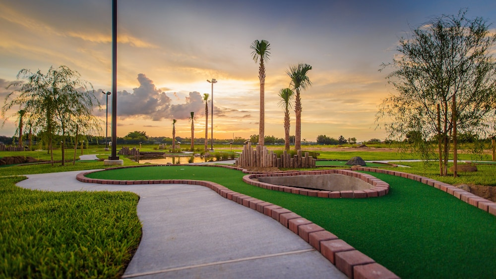 Property Amenity, Holiday Inn Club Vacations Orlando Breeze Resort, an IHG Hotel