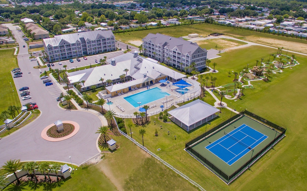 Featured Image, Holiday Inn Club Vacations Orlando Breeze Resort, an IHG Hotel