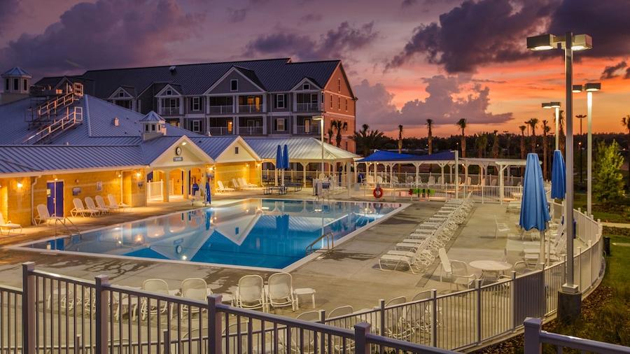Holiday Inn Club Vacations Orlando Breeze Resort, an IHG Hotel