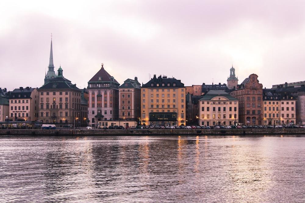 First Hotel Reisen Stockholm Reviews