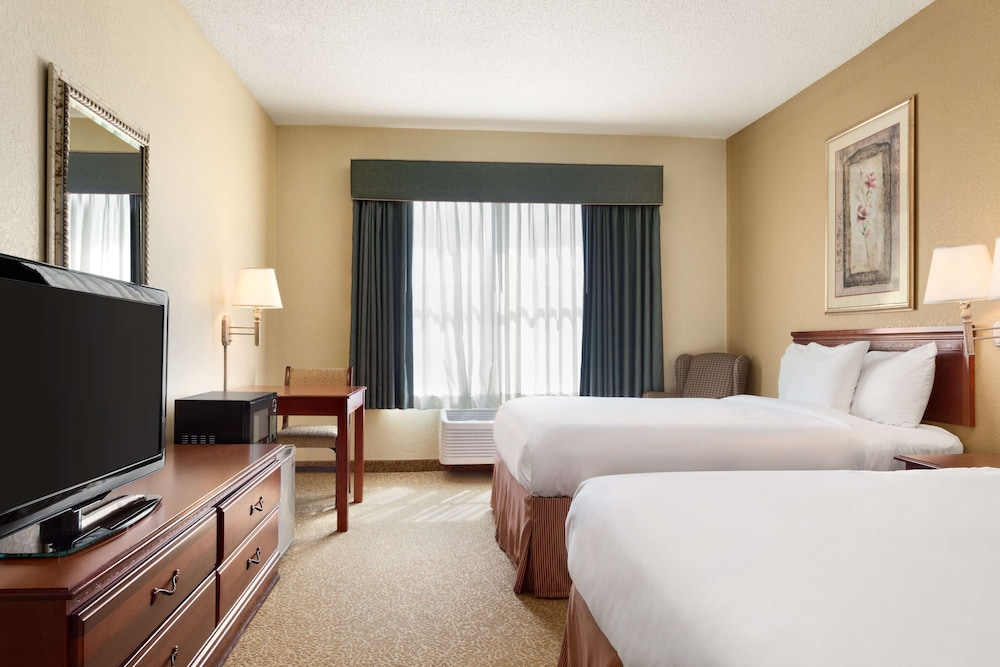 Room, Country Inn & Suites by Radisson, Houston IAH Airport - JFK Boulevard