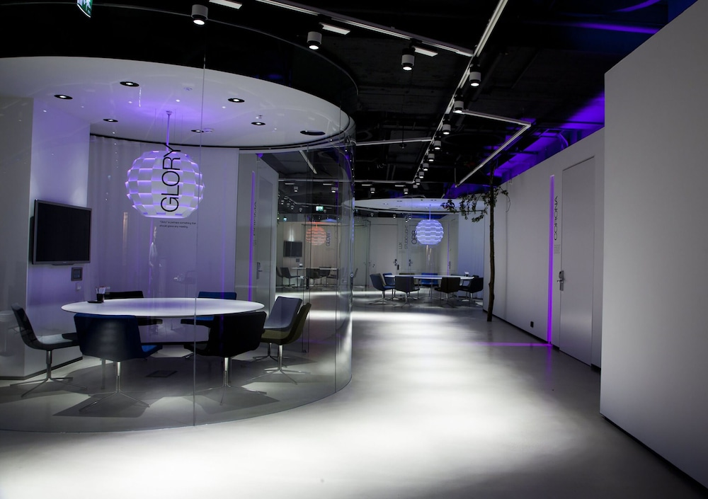 Meeting Facility, Nordic Light Hotel
