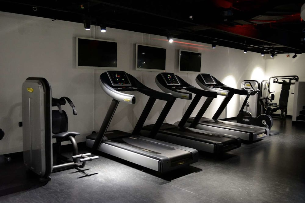 Fitness Facility, Nordic Light Hotel