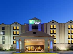 Holiday Inn Express Hotel & Suites Dover, an IHG Hotel