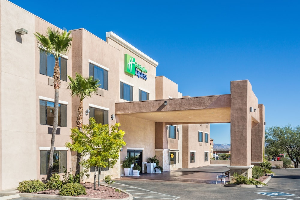 Featured Image, Holiday Inn Express & Suites Nogales