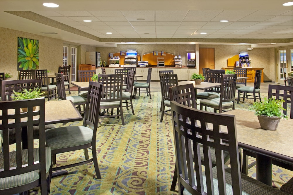 Breakfast Meal, Holiday Inn Express & Suites Nogales