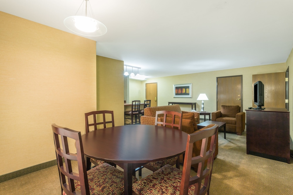 Room, Holiday Inn Express & Suites Nogales