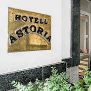 Hotell Astoria