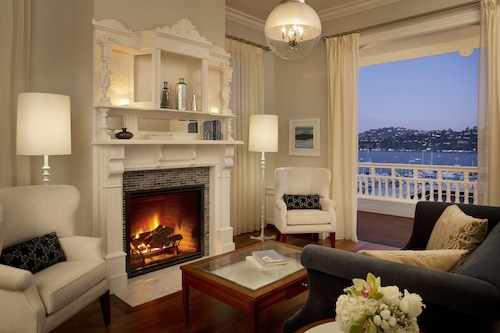 Great Place to stay Casa Madrona Hotel & Spa near Sausalito
