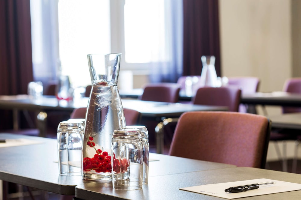 Meeting Facility, Radisson Blu Scandinavia Hotel