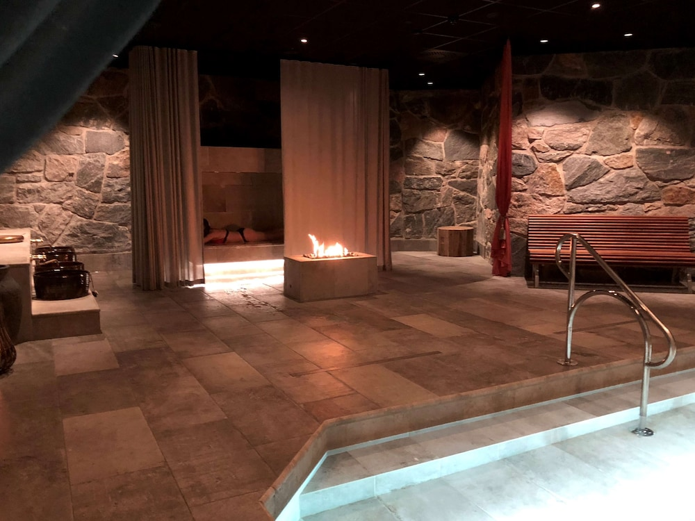 Spa, Radisson Blu Scandinavia Hotel