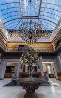 Oatlands Park Hotel (12 of 32)