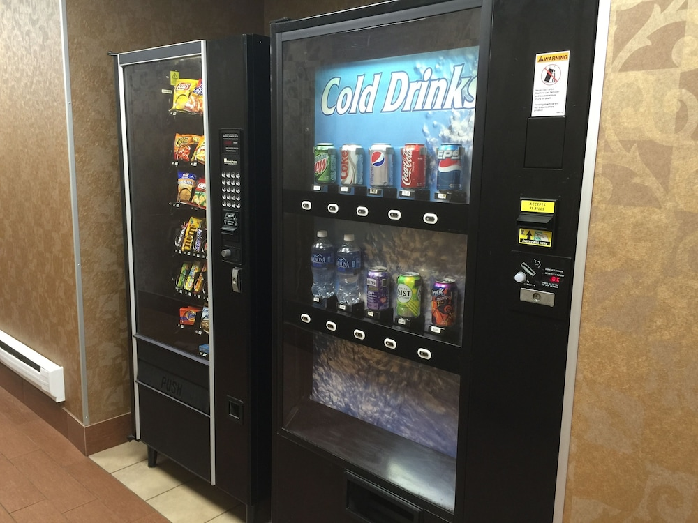 vending machine rental chicago