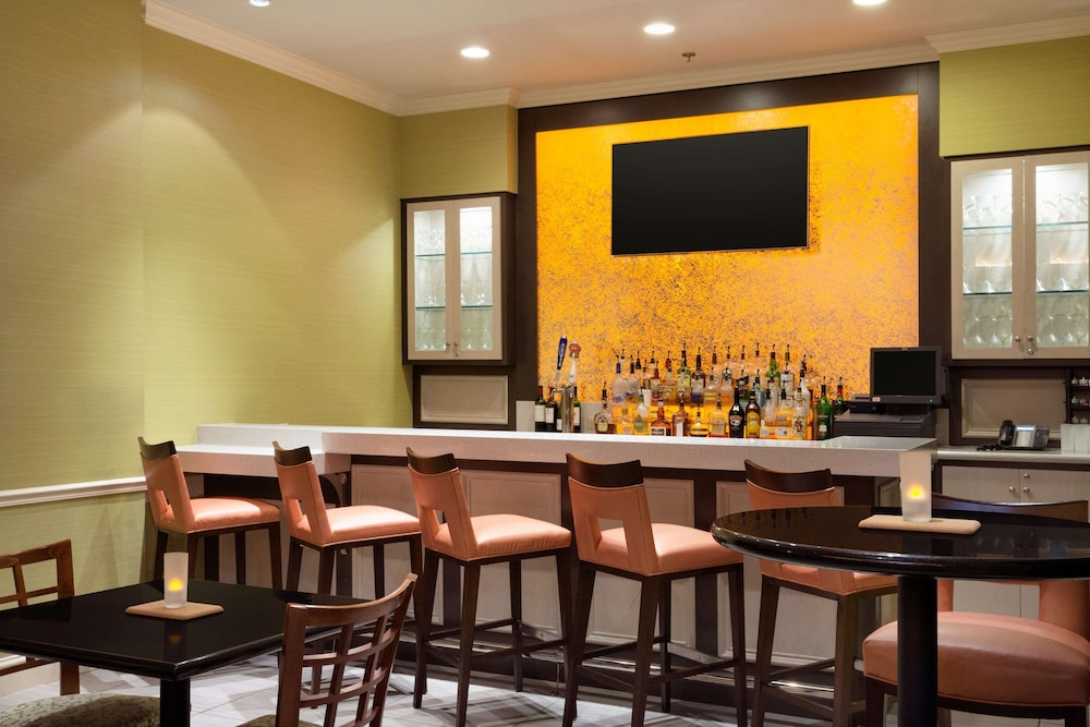 Bar, Hilton Garden Inn Atlanta Northpoint