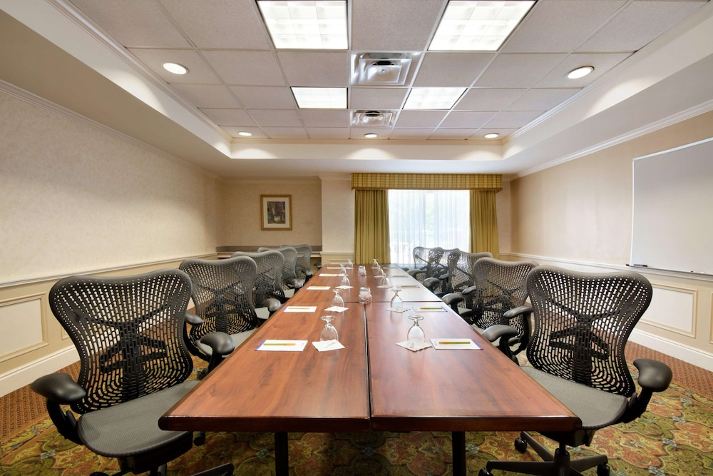 Meeting Facility, Hilton Garden Inn Atlanta Northpoint