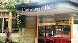 Dubrovnik Hotel and Restaurant - Bradford Hotels