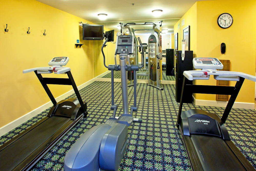 Fitness Facility, Staybridge Suites - Louisville - East
